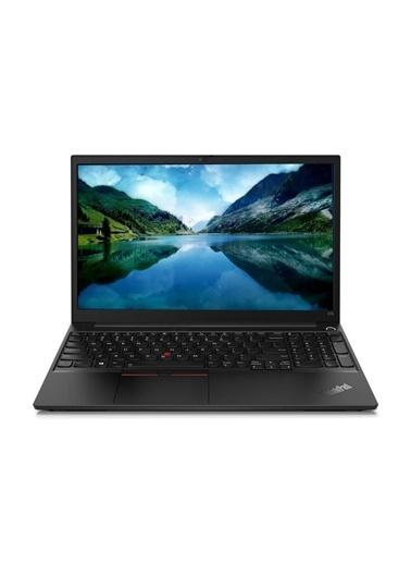 "Lenovo ThinkPad E15 Gen 2 AMD Ryzen 7 4700U 8GB 256GB SSD Freedos 15.6"" FHD Taşınabilir Bilgisayar 20T8S0AGTX Renkli"